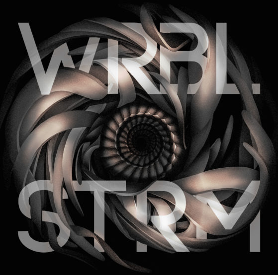 WRBLSTRM Cover